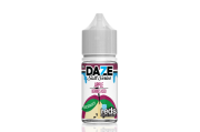 Apple Berries Iced salt by Daze