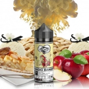 Apple Sin By B-Side Special Blends