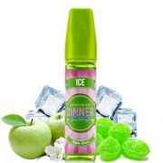 Apple Sour Ice by Dinner Lady