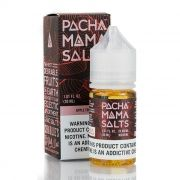 Apple Tobacco Salt by Pachamama