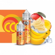 Banana Mango by B-Side Special Blends Fronzen Sessions