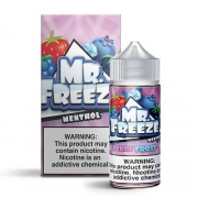 Berry Frost by Mr. Freeze
