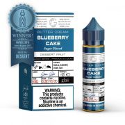 Blueberry Cake - Basix Series - Glas