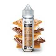 Campfire by Charlie's Chalk Dust