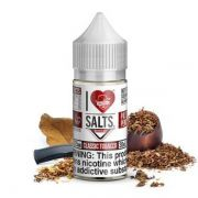 Classic Tobacco Salt by Mad Hatter