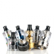 COG MTL RTA 22mm by Wotofo