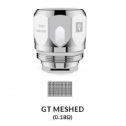 Coil GT Mesh by vaporesso