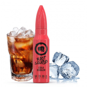 Cola Cooler by Riot Squad