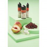Cranberry Peach by Dream Collab
