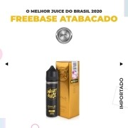 Gold Blend Tobacco by Nasty Juices