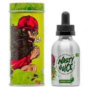 Green Ape by Nasty Juices