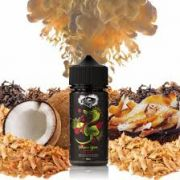 Hell Coconut By B-Side Special Blends