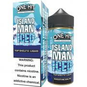 Island Man Ice by One Hit Wonder E-liquid