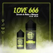 Love 666
