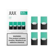 Mint Pod by Juul - 4PCS