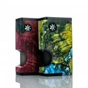 Mod Luna Squonker by Asmodus