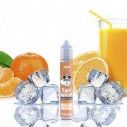 Orange is the new Juice
