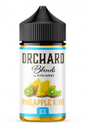 Pineapple Kiwi Ice by Orchard Blends