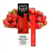 POD Strawberry by PUFF Bar