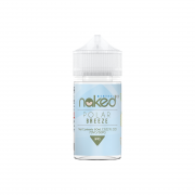 Polar Breeze Juice by Naked 100