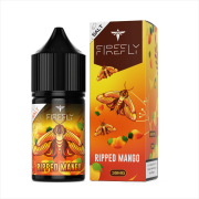 Ripped Mango Salt by Firefly Juices