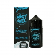 Slow Blow (High Mint) by Nasty Juices
