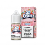 Strawberry Frost by Mr. Freeze