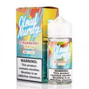 Strawberry Lemon Iced by Cloud Nurdz