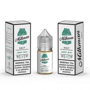 Sweet Mint Salt by The MilkMan