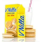 V'Nilla Cookies and Milk by Tinted Brew