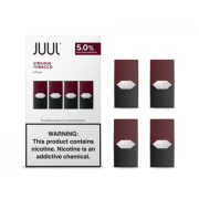 Virginia Tobacco Juul Pod - 4PCS
