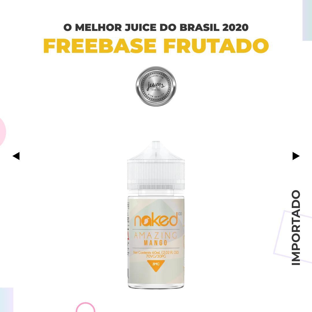 Amazing Mango by Naked 100