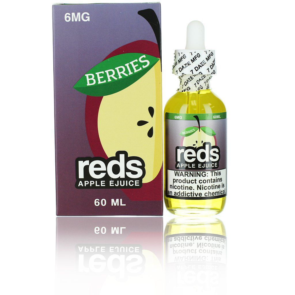 Apple Berries by Reds