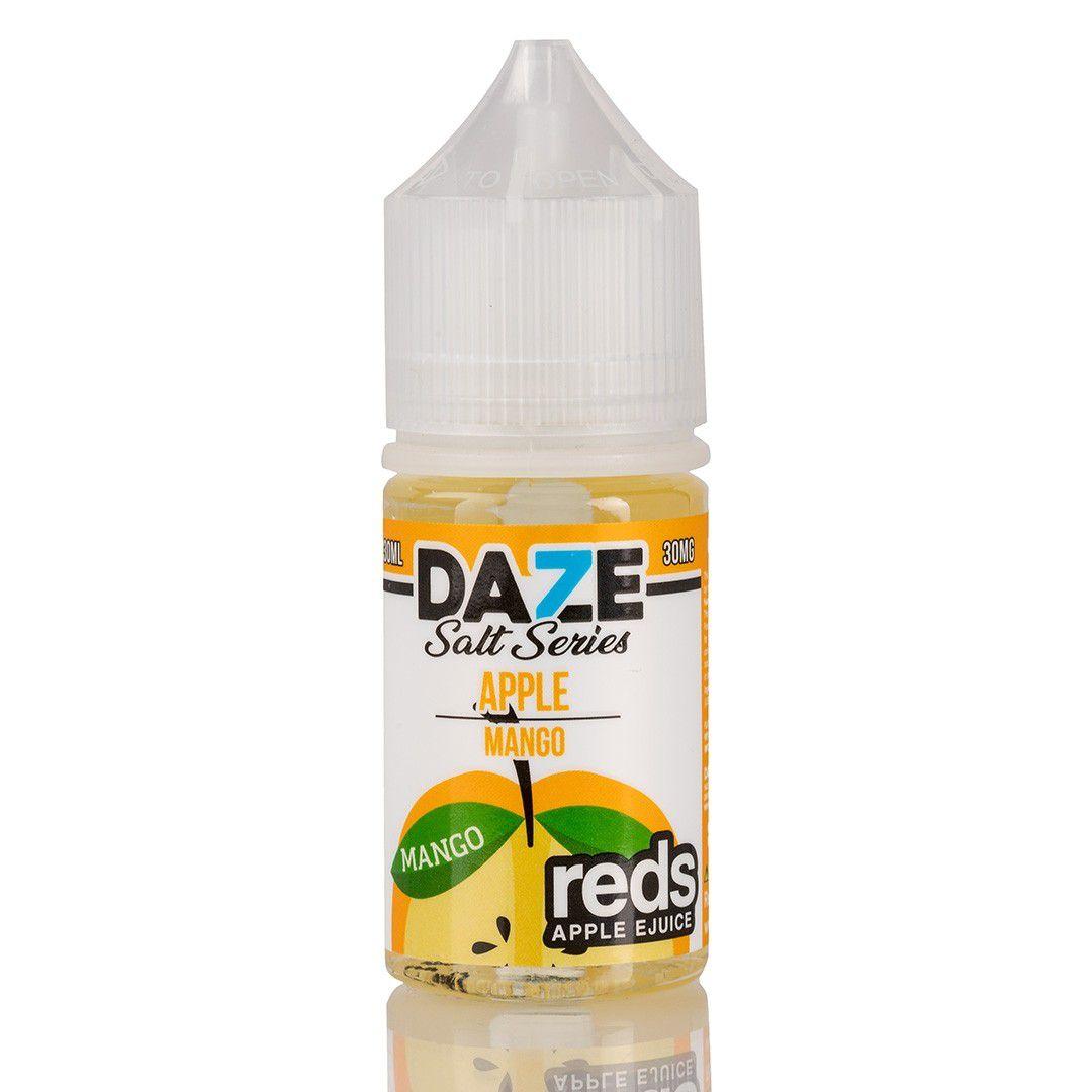 Apple Mango Salt by 7 Daze