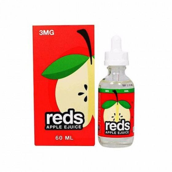 Apple Original by Reds Juices