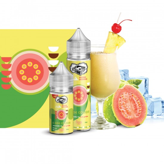 B-Side Colada by B-Side Special Blends Fronzen Sessions