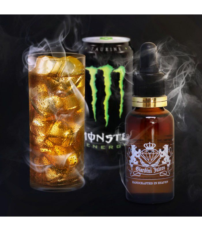 Boosted Energy