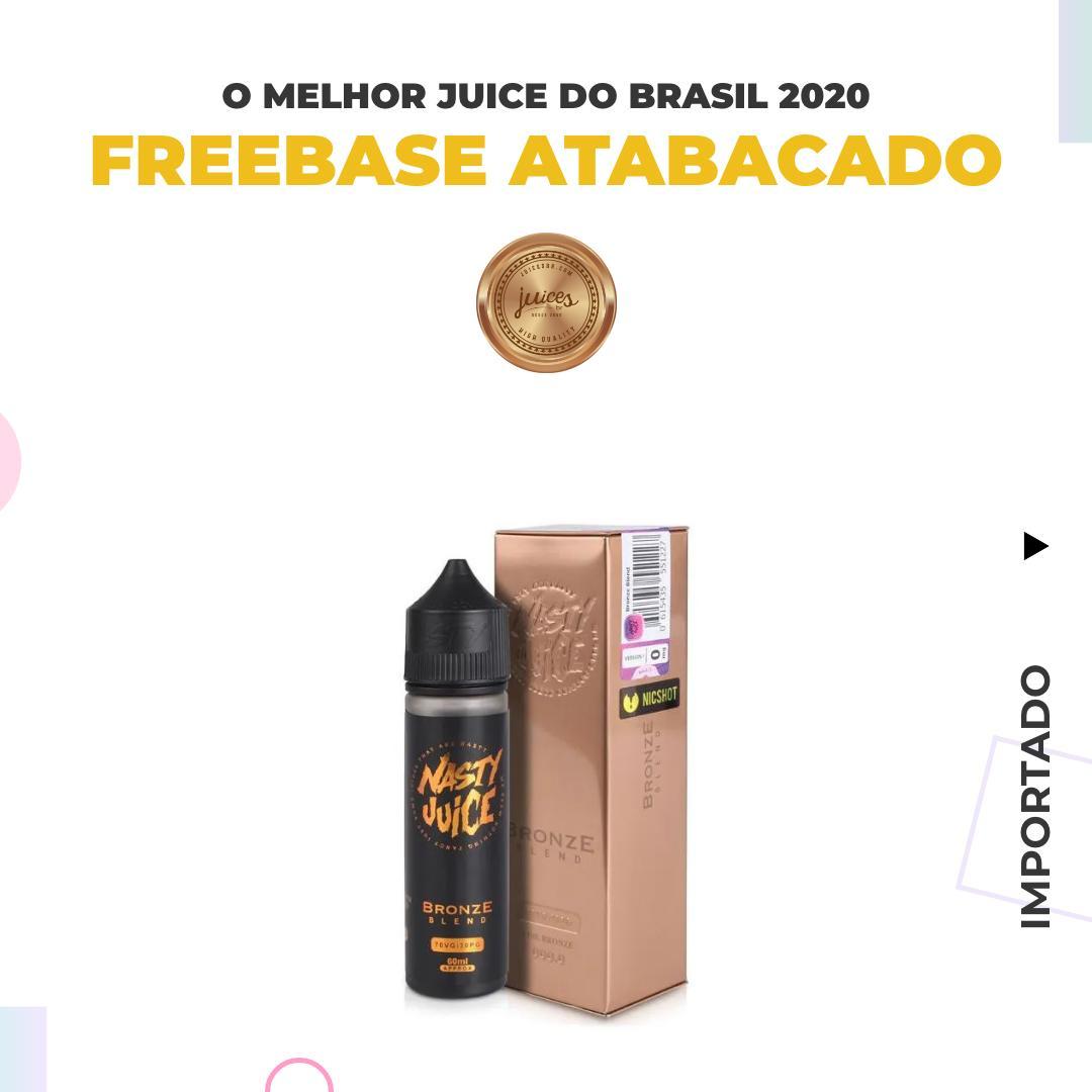 Bronze Blend by Nasty Juices