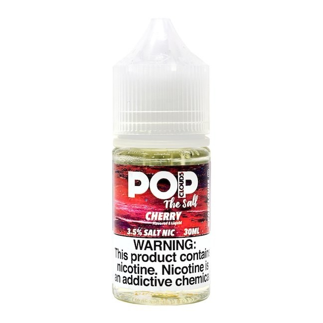 Cherry by Pop Clouds