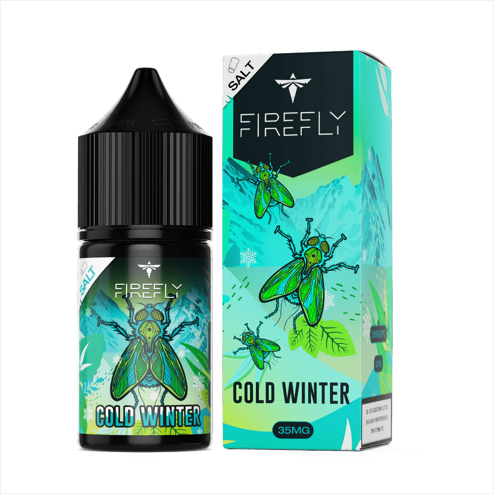 Cold Winter Salt by Firefly