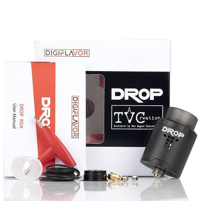 DROP RDA by DigiFlavor