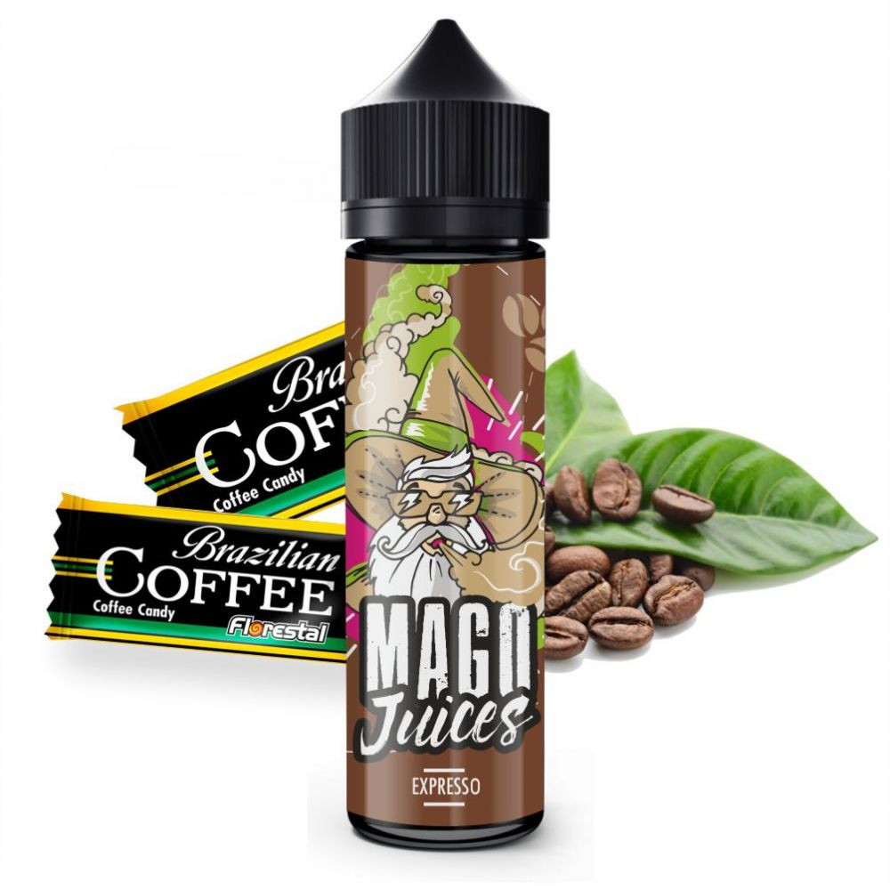 Expresso by Mago Juices