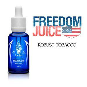 Freedom Juice by Halo E-Juice BF