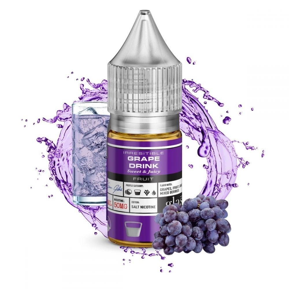 Grape Drink by Glas Salts