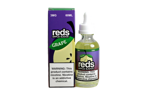 Apple Grape by Reds
