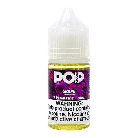 Grape Salt by Pop Clouds