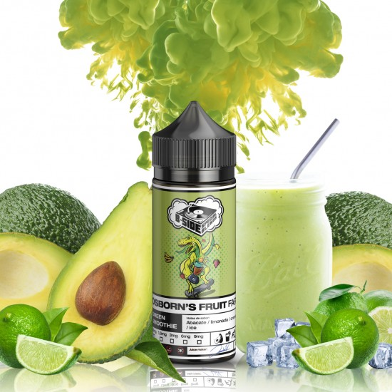 Green Smoothie by B-side