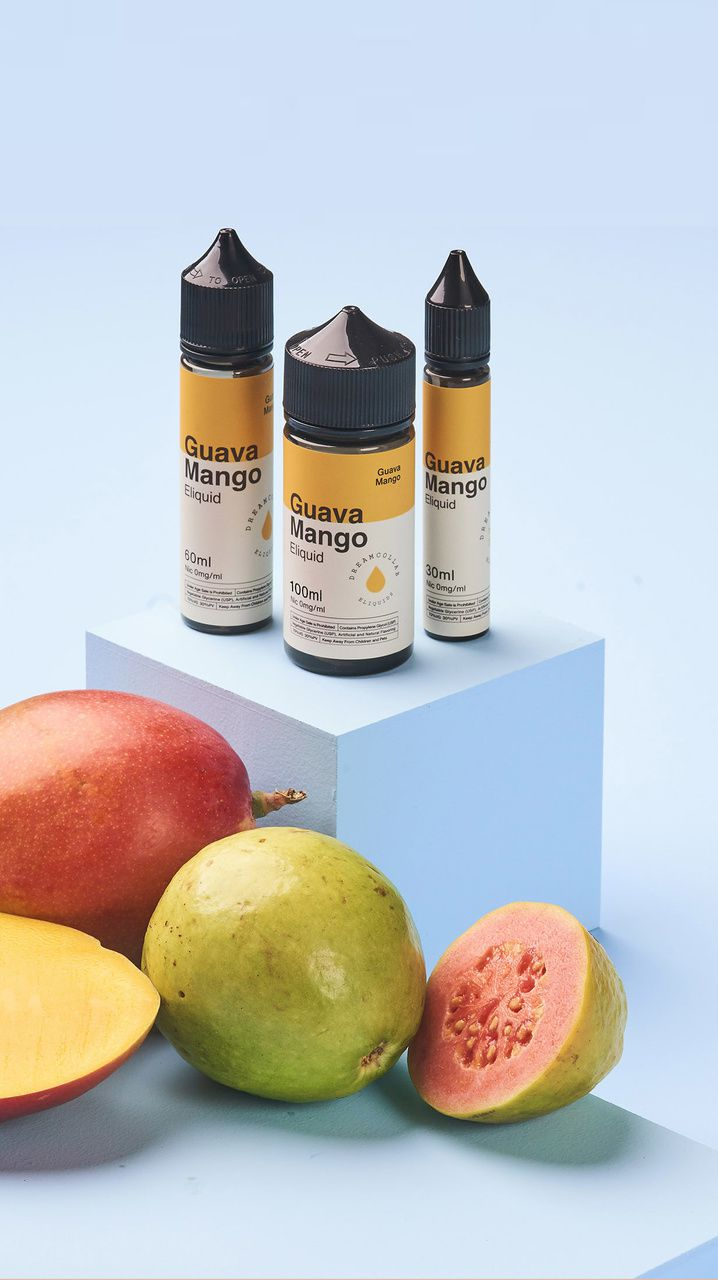 Guava Mango by Dream Collab