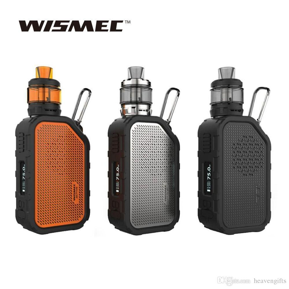 Kit Active 80W by Wismec