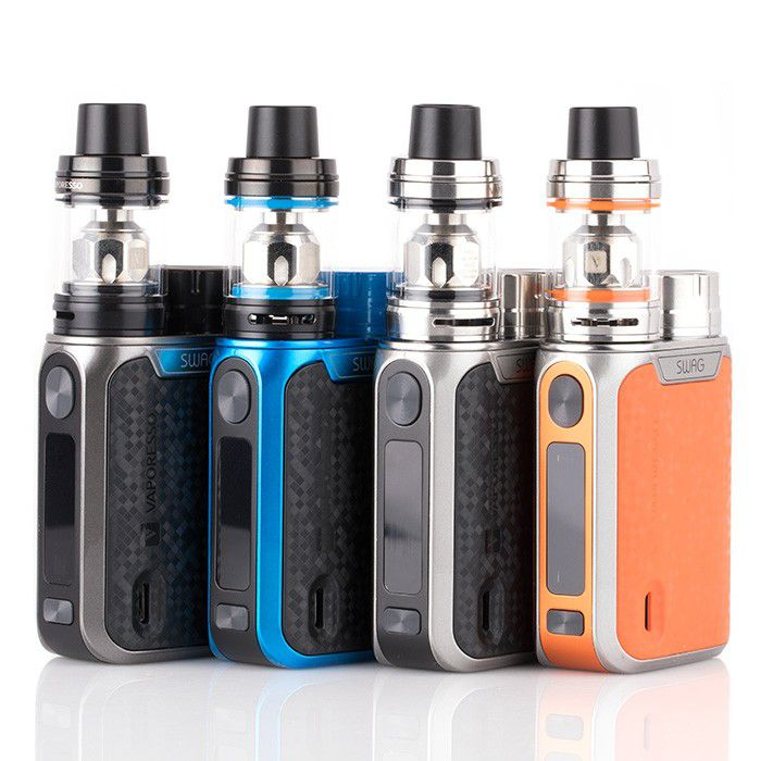 Kit Swag 80W by Vaporesso